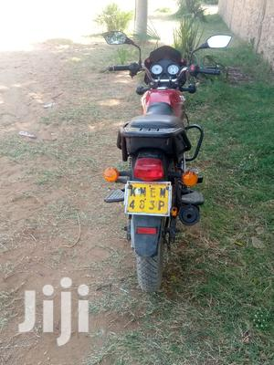 TVS Apache 180 RTR 2018 Red   Motorcycles & Scooters for sale in Mombasa, Likoni