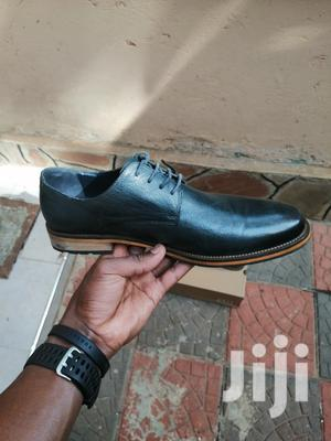 Blue Official Billionaire Shoes -Rubber Sole Quality Leather | Shoes for sale in Nairobi, Thome
