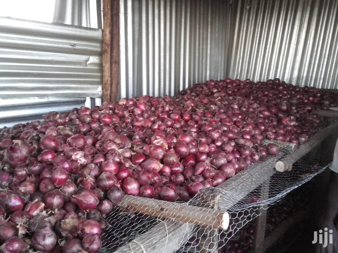 Red Onions Medium To Large For Sale