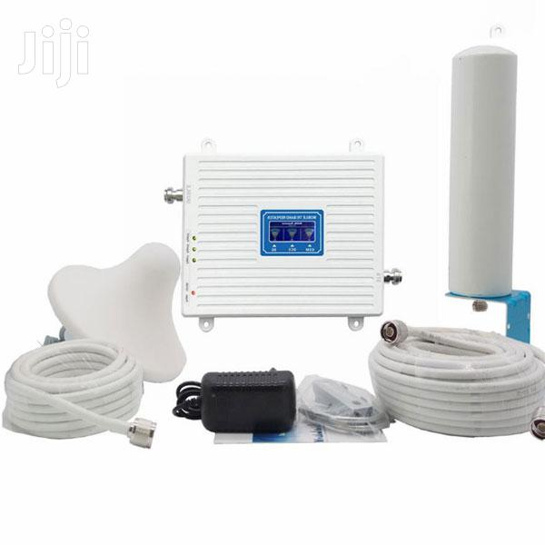 GSM Mobile Cell Phone Network Signal Booster,Repeater or Amp