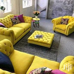 Chester Seat 6 Seater   Furniture for sale in Nairobi, Kahawa