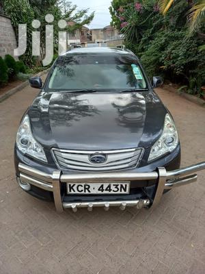 Subaru Outback 2011 2.5i Limited Gray | Cars for sale in Nairobi, Kilimani