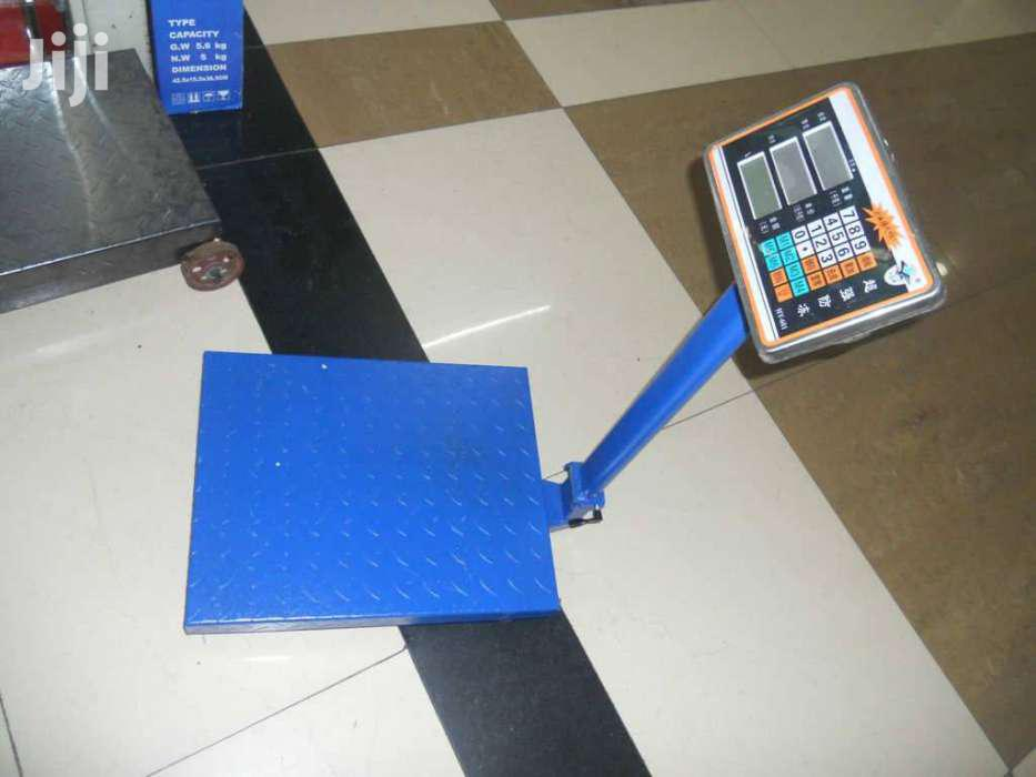 Brand New 150kg Capacity Electronic Price Platform Scales