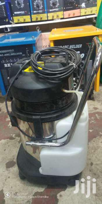Shampoo Wet&Dry Vacuum Cleaner 20L