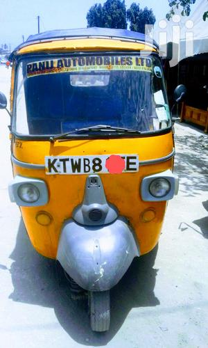 Piaggio 2015 Yellow | Motorcycles & Scooters for sale in Mombasa, Kisauni
