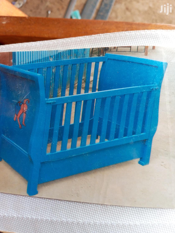 Wooden Babycoat   Children's Furniture for sale in Karen, Nairobi, Kenya
