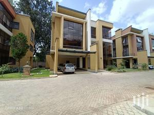 5 Bedroom Plus Dsq Townhouse for Sale   Houses & Apartments For Sale for sale in Nairobi, Kileleshwa