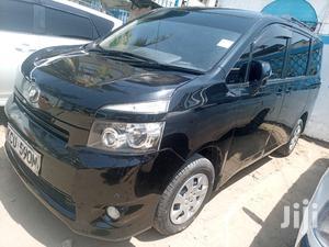 Toyota Voxy 2012 Black | Cars for sale in Mombasa, Kizingo