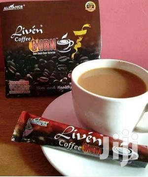 Weightloss Burn Liven Coffee   Vitamins & Supplements for sale in Nairobi, Nairobi Central