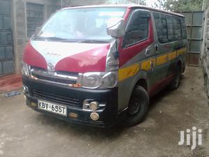 Clean Matatu on Sale | Buses & Microbuses for sale in Nakuru, Nakuru Town East