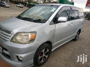 Toyota Noah 2007 Silver | Cars for sale in Nakuru, Gilgil