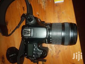 Canon 70d 18_135   Photo & Video Cameras for sale in Kisii, Kisii CBD