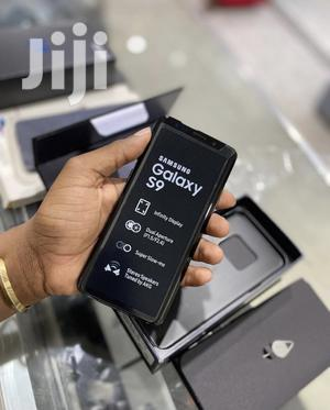 New Samsung Galaxy S9 64 GB Black   Mobile Phones for sale in Nairobi, Nairobi Central