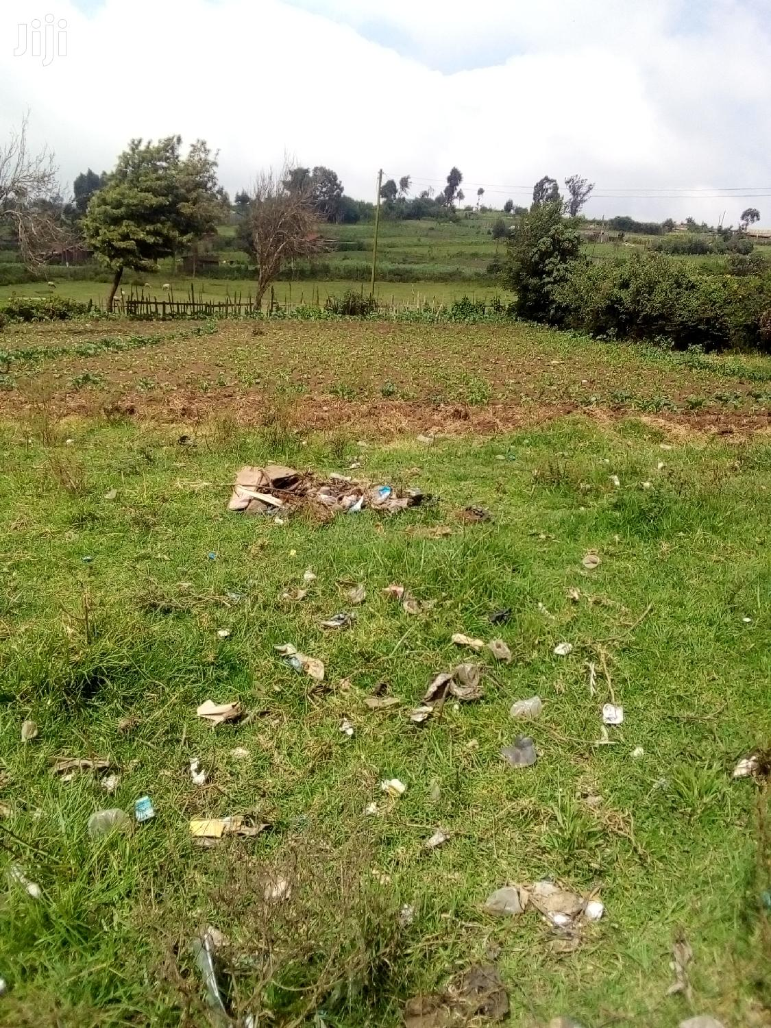 5acres Of Land On Sale At Kiabogo Naivasha Longonot