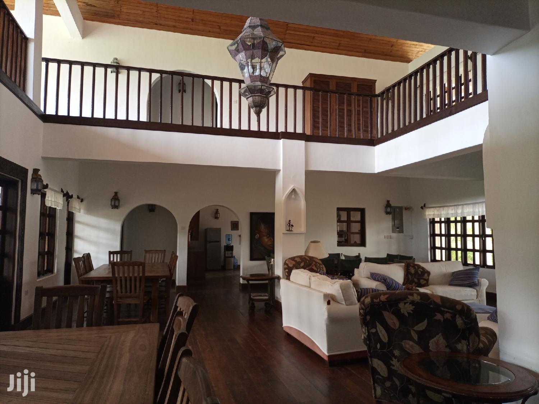Seven Bedroom Beach House   Short Let for sale in Ukunda, Kwale, Kenya