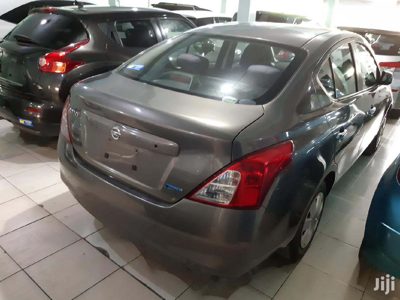 Nissan Tiida 2013 Brown   Cars for sale in Mvita, Mombasa, Kenya