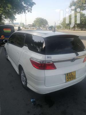 Honda Airwave 2010 White   Cars for sale in Mombasa, Kisauni
