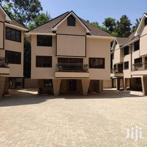 Executive 5bdrm With the Townhouse for Sale at Lavington Nai   Houses & Apartments For Sale for sale in Lavington, Muthangari