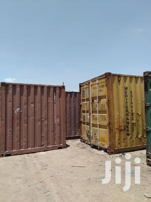 Clean 20FT and 40FT Containers   Manufacturing Equipment for sale in Nairobi, Embakasi