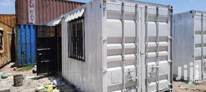 20FT Container Kitchen And Dining | Manufacturing Equipment for sale in Nairobi, Embakasi