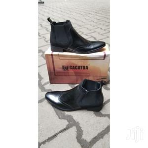 Cacatua Men Slip on Official and Casual Boots | Shoes for sale in Nairobi, Nairobi Central