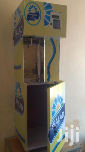 Salad ATM / Cooking Oil ATM/ SALAD Dispenser | Store Equipment for sale in Kiambu, Juja