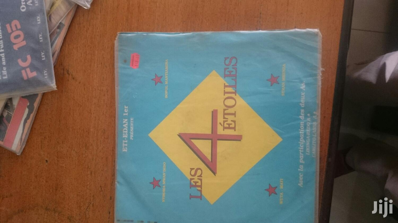 Rhumba Vinyl Album Records | CDs & DVDs for sale in Nairobi Central, Nairobi, Kenya