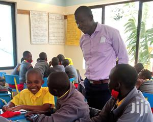 Tr Josephat   Teaching CVs for sale in Nairobi, Lavington