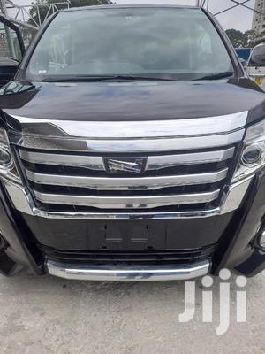 New Toyota Noah 2014 Black | Cars for sale in Mombasa, Ganjoni