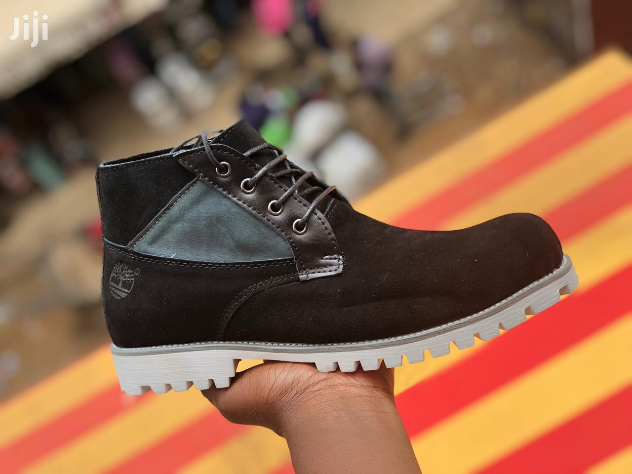 Timberlands Suede | Shoes for sale in Nairobi Central, Nairobi, Kenya