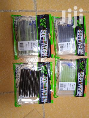 Soft Worm Baits   Sports Equipment for sale in Nairobi, Karen