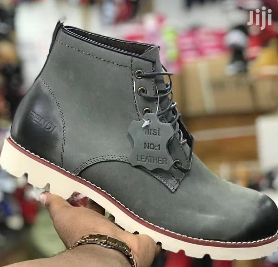 Fendi Boots | Shoes for sale in Ngara, Nairobi, Kenya