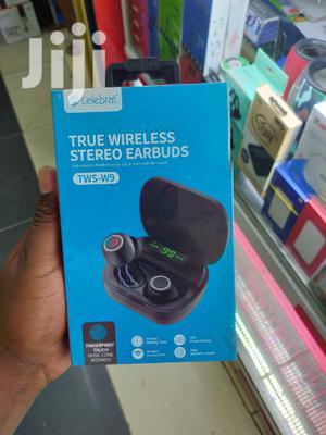 Celebrat Earbuds Tws W9 | Headphones for sale in Nairobi, Nairobi Central