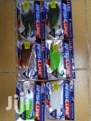 Afish Lure   Sports Equipment for sale in Nairobi, Karen