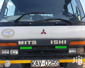 KAV025S Mitsubishi Fuso | Trucks & Trailers for sale in Nairobi, Embakasi