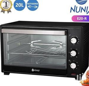 Electric Nunix Oven | Kitchen Appliances for sale in Nairobi, Nairobi Central