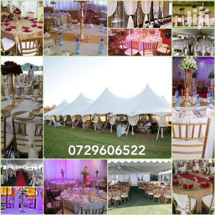 Archive: Event Supplies And Decor Services
