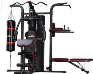 Three Station Multi Gym | Sports Equipment for sale in Nairobi, Nairobi Central