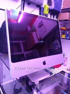 Desktop Computer Apple iMac 4GB Intel Core i3 HDD 500GB   Laptops & Computers for sale in Nairobi, Nairobi Central
