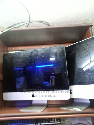Desktop Computer Apple iMac 4GB Intel Core I5 HDD 500GB   Laptops & Computers for sale in Nairobi, Nairobi Central