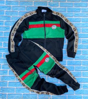 Gucci Designer Tracksuit | Clothing for sale in Nairobi, Nairobi Central