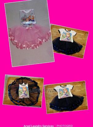 Sofia Skirt Set | Children's Clothing for sale in Nairobi, Nairobi Central
