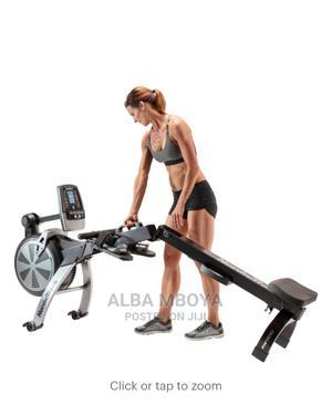 Rowing Machine   Sports Equipment for sale in Nairobi, Westlands