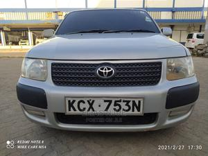Toyota Succeed 2012 Silver | Cars for sale in Mombasa, Mombasa CBD