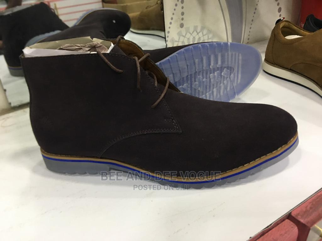 Timberland Suede Boots   Shoes for sale in Nairobi Central, Nairobi, Kenya