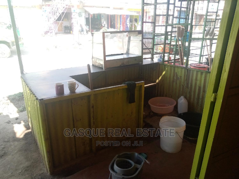 Cafe For Sale   Commercial Property For Rent for sale in Complex Utawala, Utawala, Kenya