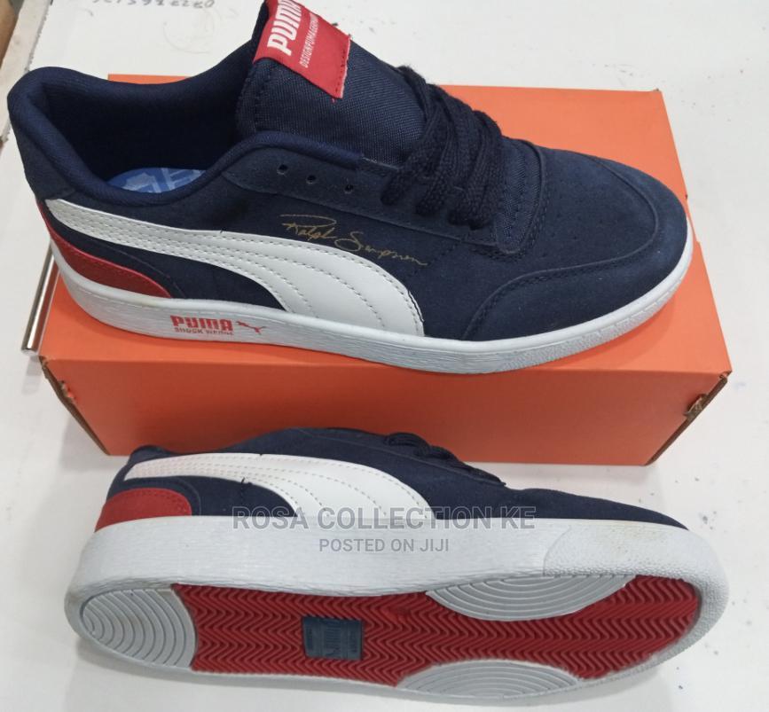 PUMA Ralphsamson Size: 40-44 Origin:Turkey   Shoes for sale in Nairobi Central, Nairobi, Kenya