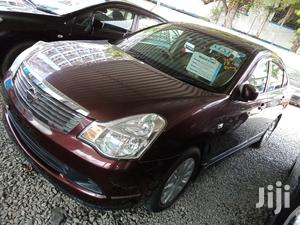 Nissan Bluebird 2012 Red | Cars for sale in Mombasa, Tudor