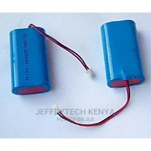 7.4v 2200mah Rechargeable Lithium Ion Battery for Hand Elect | Computer Accessories  for sale in Nairobi, Nairobi Central