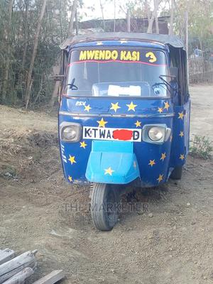 Piaggio 2013 Blue   Motorcycles & Scooters for sale in Mombasa, Kisauni